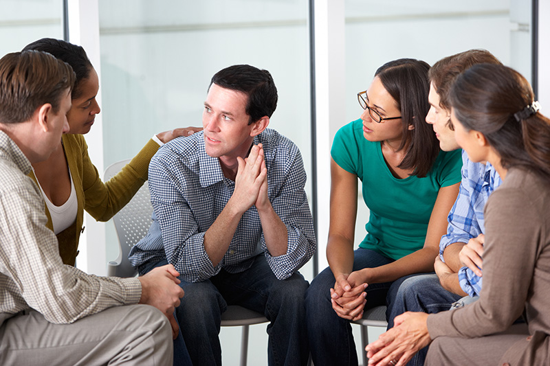 Group Therapy Sessions in Commerce, Michigan | Viewpoint Psychology - group