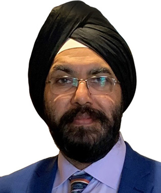 Dr. Heminder P. Singh, MD