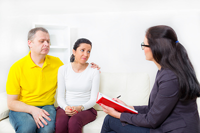 Marriage Counseling Waterford MI